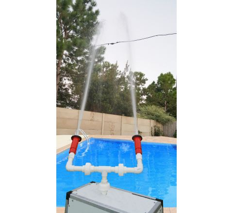 Commercial Pool cooler