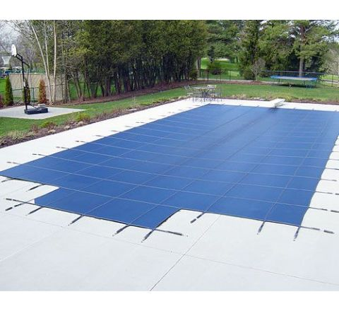 Pool Cover - Safety pool cover